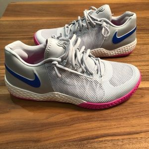 💙Nike Court Shoes🖤